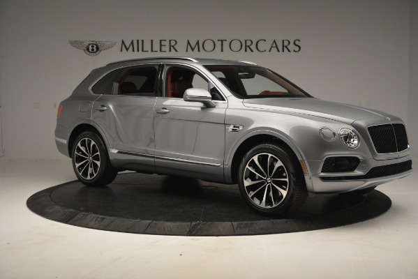 Used 2019 Bentley Bentayga V8 for sale $149,900 at Maserati of Greenwich in Greenwich CT 06830 10