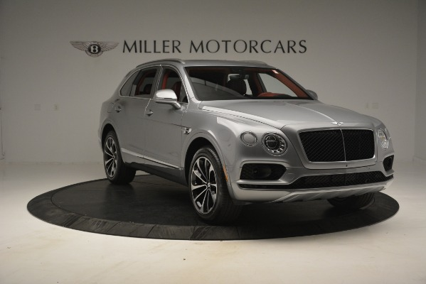 Used 2019 Bentley Bentayga V8 for sale $149,900 at Maserati of Greenwich in Greenwich CT 06830 11