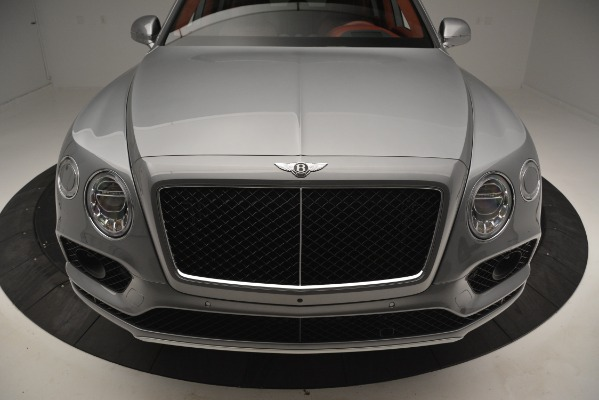 Used 2019 Bentley Bentayga V8 for sale $149,900 at Maserati of Greenwich in Greenwich CT 06830 13