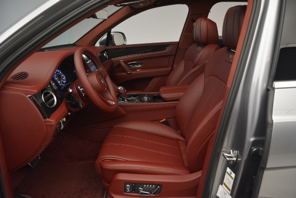 Used 2019 Bentley Bentayga V8 for sale $149,900 at Maserati of Greenwich in Greenwich CT 06830 18