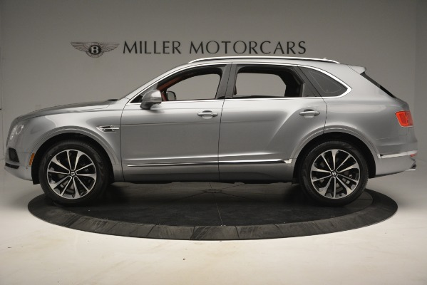 Used 2019 Bentley Bentayga V8 for sale $149,900 at Maserati of Greenwich in Greenwich CT 06830 3