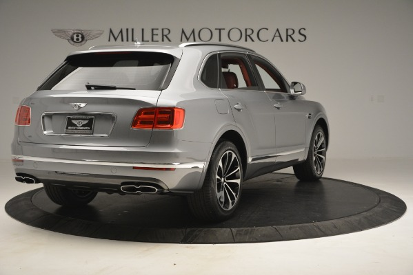 Used 2019 Bentley Bentayga V8 for sale $149,900 at Maserati of Greenwich in Greenwich CT 06830 7