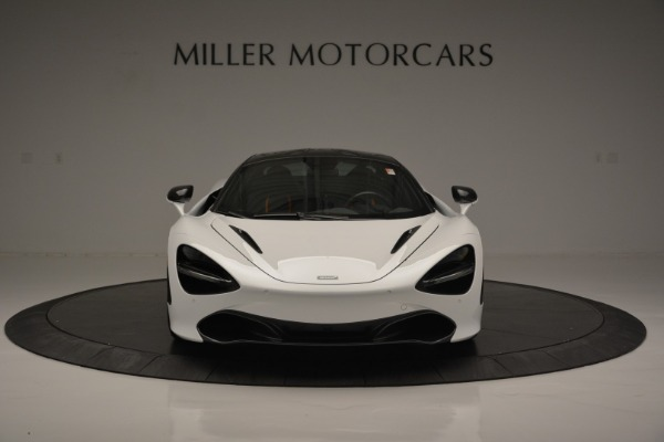 Used 2019 McLaren 720S Coupe for sale Call for price at Maserati of Greenwich in Greenwich CT 06830 12