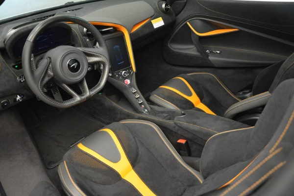 Used 2019 McLaren 720S Coupe for sale Call for price at Maserati of Greenwich in Greenwich CT 06830 15