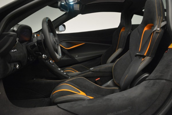 Used 2019 McLaren 720S Coupe for sale Call for price at Maserati of Greenwich in Greenwich CT 06830 16