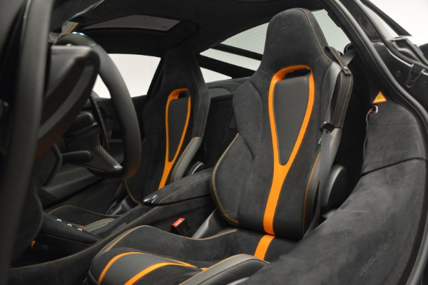 Used 2019 McLaren 720S Coupe for sale Call for price at Maserati of Greenwich in Greenwich CT 06830 17