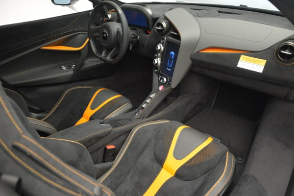 Used 2019 McLaren 720S Coupe for sale Call for price at Maserati of Greenwich in Greenwich CT 06830 18