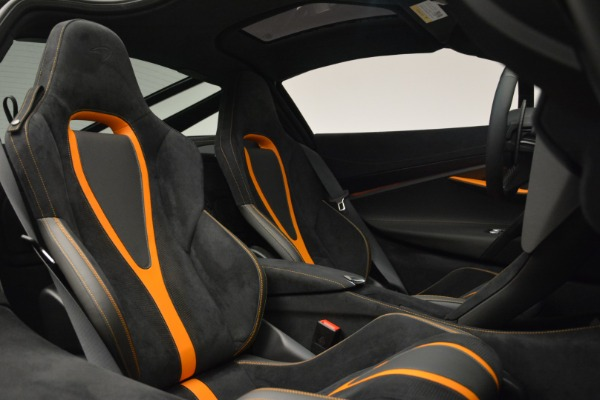 Used 2019 McLaren 720S Coupe for sale Call for price at Maserati of Greenwich in Greenwich CT 06830 19