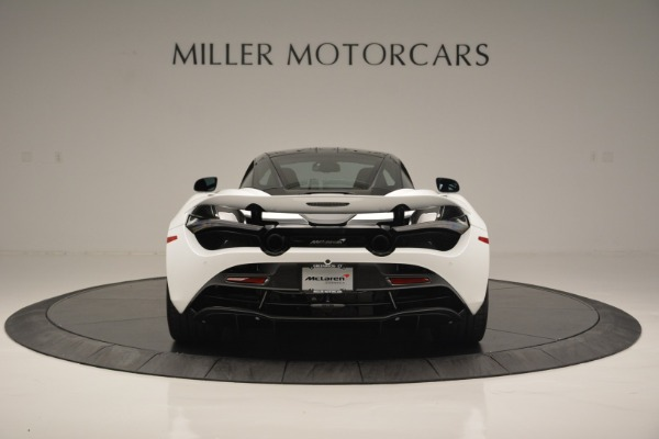 Used 2019 McLaren 720S Coupe for sale Call for price at Maserati of Greenwich in Greenwich CT 06830 6