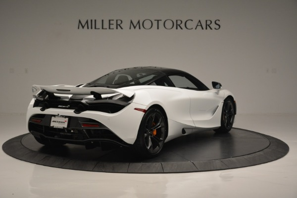 Used 2019 McLaren 720S Coupe for sale Call for price at Maserati of Greenwich in Greenwich CT 06830 7
