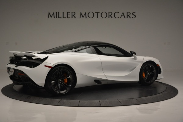 Used 2019 McLaren 720S Coupe for sale Call for price at Maserati of Greenwich in Greenwich CT 06830 8