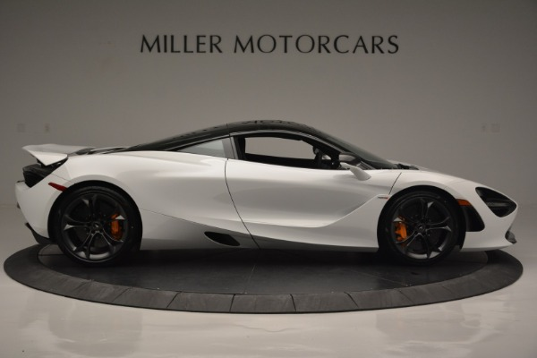 Used 2019 McLaren 720S Coupe for sale Call for price at Maserati of Greenwich in Greenwich CT 06830 9