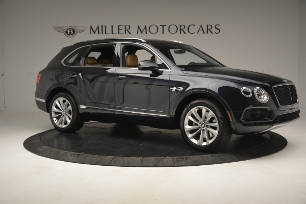 New 2019 Bentley Bentayga V8 for sale Sold at Maserati of Greenwich in Greenwich CT 06830 10