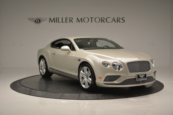 Used 2016 Bentley Continental GT W12 for sale $119,900 at Maserati of Greenwich in Greenwich CT 06830 11