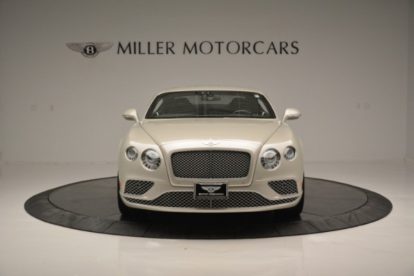 Used 2016 Bentley Continental GT W12 for sale $127,900 at Maserati of Greenwich in Greenwich CT 06830 12