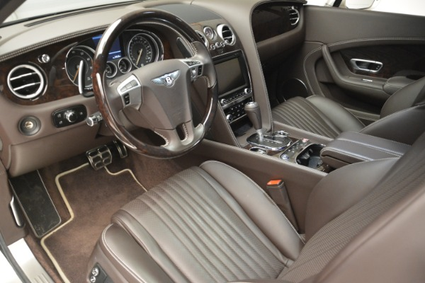 Used 2016 Bentley Continental GT W12 for sale $119,900 at Maserati of Greenwich in Greenwich CT 06830 16