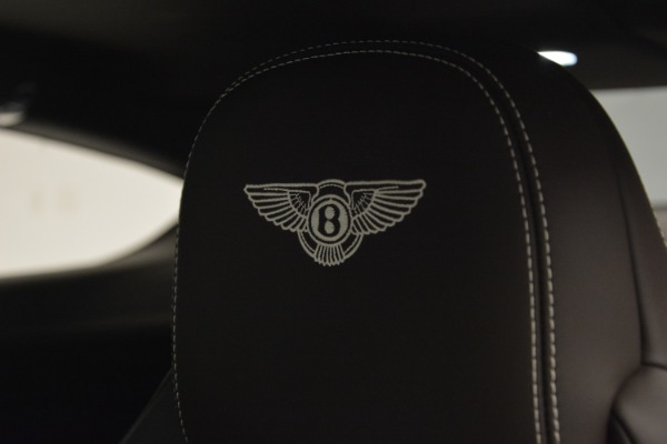 Used 2016 Bentley Continental GT W12 for sale $127,900 at Maserati of Greenwich in Greenwich CT 06830 19
