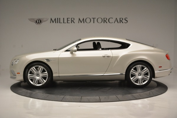 Used 2016 Bentley Continental GT W12 for sale $127,900 at Maserati of Greenwich in Greenwich CT 06830 3