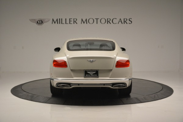 Used 2016 Bentley Continental GT W12 for sale $119,900 at Maserati of Greenwich in Greenwich CT 06830 6