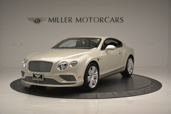 Used 2016 Bentley Continental GT W12 for sale $127,900 at Maserati of Greenwich in Greenwich CT 06830 1