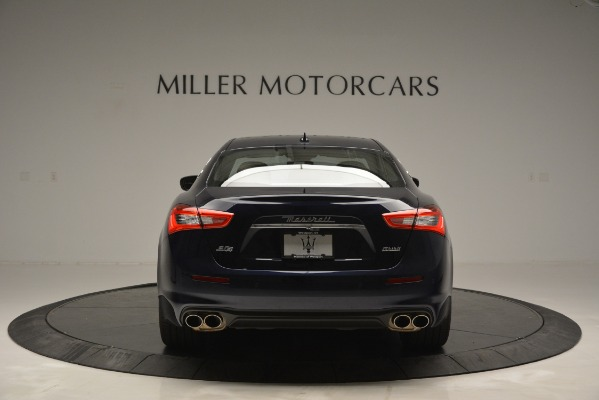 Used 2019 Maserati Ghibli S Q4 for sale Sold at Maserati of Greenwich in Greenwich CT 06830 6