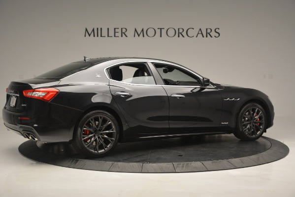 Used 2019 Maserati Ghibli S Q4 GranSport for sale Sold at Maserati of Greenwich in Greenwich CT 06830 8