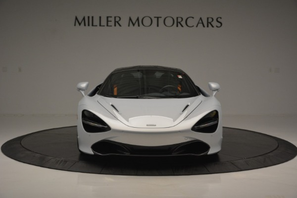 New 2019 McLaren 720S Coupe for sale $344,340 at Maserati of Greenwich in Greenwich CT 06830 12