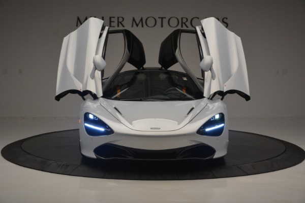 New 2019 McLaren 720S Coupe for sale $344,340 at Maserati of Greenwich in Greenwich CT 06830 13