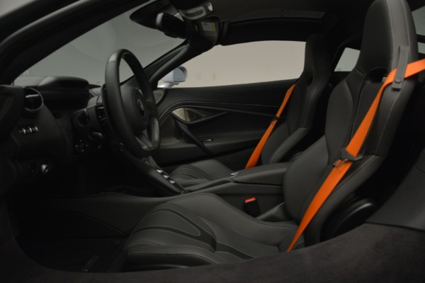 New 2019 McLaren 720S Coupe for sale $344,340 at Maserati of Greenwich in Greenwich CT 06830 19