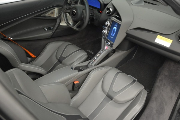 New 2019 McLaren 720S Coupe for sale $344,340 at Maserati of Greenwich in Greenwich CT 06830 21