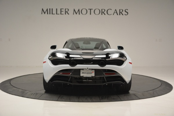 New 2019 McLaren 720S Coupe for sale $344,340 at Maserati of Greenwich in Greenwich CT 06830 6