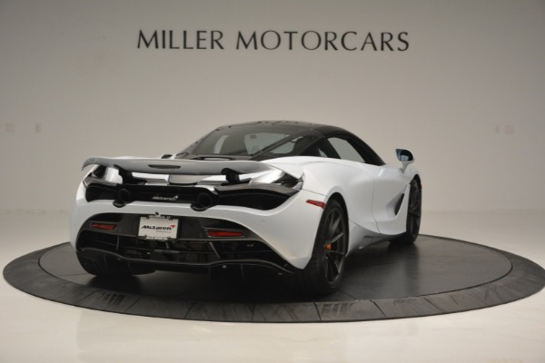New 2019 McLaren 720S Coupe for sale $344,340 at Maserati of Greenwich in Greenwich CT 06830 7