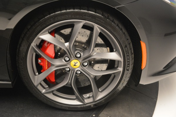 Used 2018 Ferrari GTC4LussoT V8 for sale $215,900 at Maserati of Greenwich in Greenwich CT 06830 13
