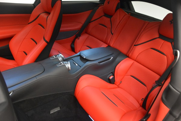 Used 2018 Ferrari GTC4LussoT V8 for sale $215,900 at Maserati of Greenwich in Greenwich CT 06830 18