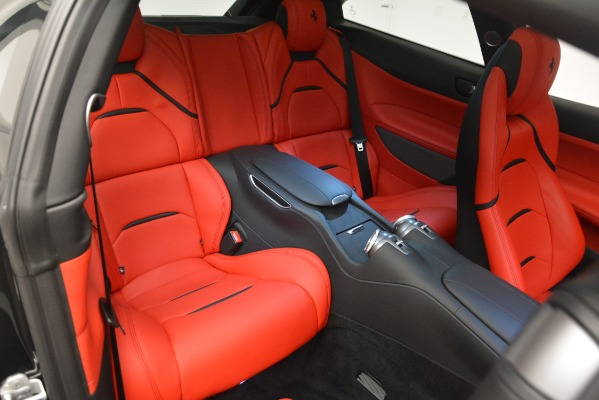 Used 2018 Ferrari GTC4LussoT V8 for sale $215,900 at Maserati of Greenwich in Greenwich CT 06830 22