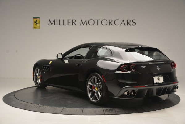 Used 2018 Ferrari GTC4LussoT V8 for sale $215,900 at Maserati of Greenwich in Greenwich CT 06830 5