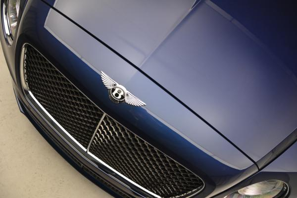 Used 2016 Bentley Continental GT Speed GT Speed for sale Sold at Maserati of Greenwich in Greenwich CT 06830 13