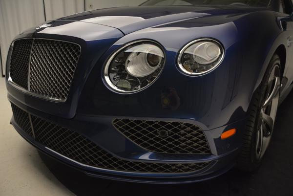 Used 2016 Bentley Continental GT Speed GT Speed for sale Sold at Maserati of Greenwich in Greenwich CT 06830 14