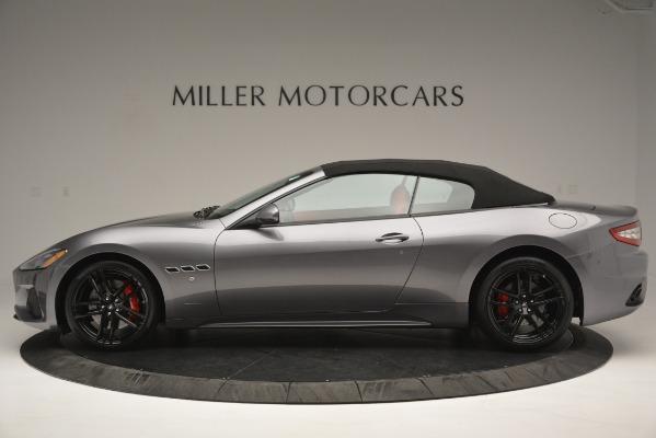 Used 2018 Maserati GranTurismo Sport for sale $102,900 at Maserati of Greenwich in Greenwich CT 06830 13
