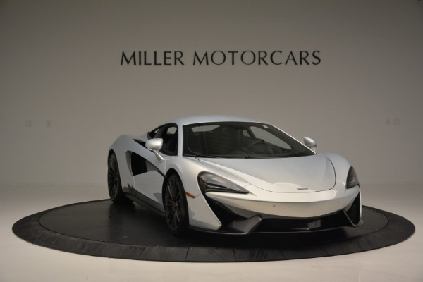 Used 2017 McLaren 570S Coupe for sale $159,900 at Maserati of Greenwich in Greenwich CT 06830 11