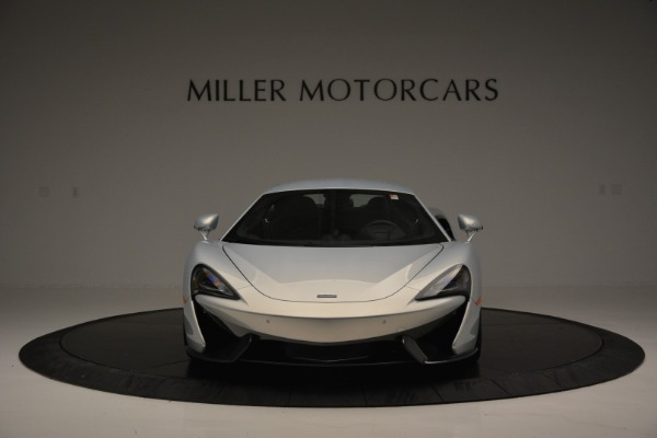 Used 2017 McLaren 570S Coupe for sale $159,900 at Maserati of Greenwich in Greenwich CT 06830 12