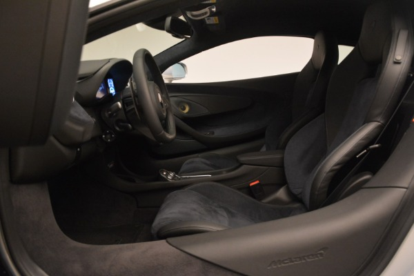 Used 2017 McLaren 570S Coupe for sale $159,900 at Maserati of Greenwich in Greenwich CT 06830 16