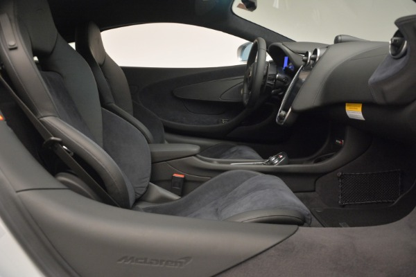 Used 2017 McLaren 570S Coupe for sale Sold at Maserati of Greenwich in Greenwich CT 06830 19