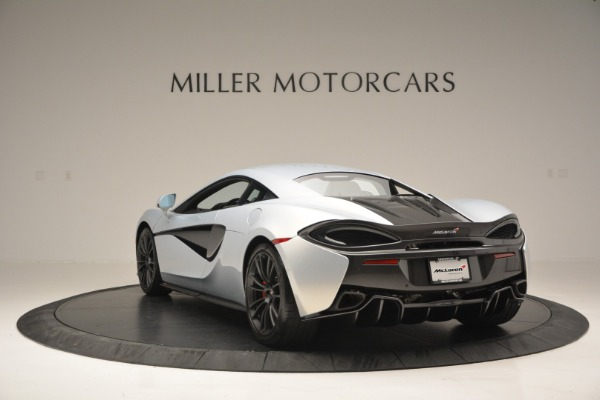 Used 2017 McLaren 570S Coupe for sale $159,900 at Maserati of Greenwich in Greenwich CT 06830 5