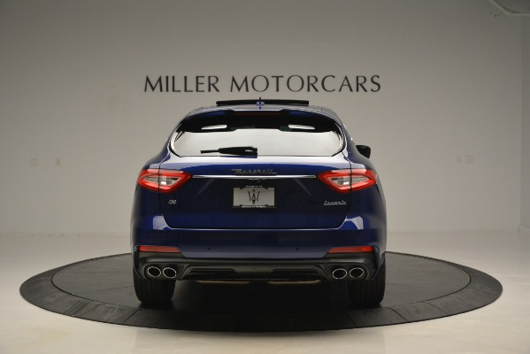 New 2019 Maserati Levante Q4 GranSport for sale Sold at Maserati of Greenwich in Greenwich CT 06830 9