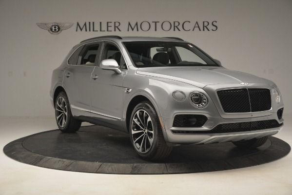 New 2019 Bentley Bentayga V8 for sale Sold at Maserati of Greenwich in Greenwich CT 06830 11