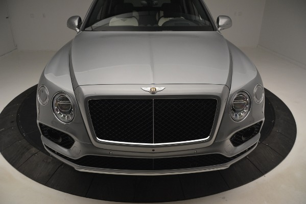 New 2019 Bentley Bentayga V8 for sale Sold at Maserati of Greenwich in Greenwich CT 06830 13