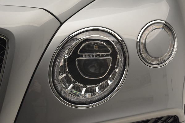 New 2019 Bentley Bentayga V8 for sale Sold at Maserati of Greenwich in Greenwich CT 06830 15