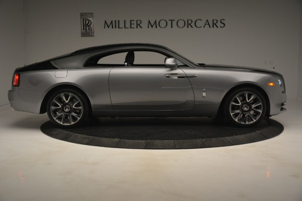 New 2019 Rolls-Royce Wraith for sale Sold at Maserati of Greenwich in Greenwich CT 06830 11