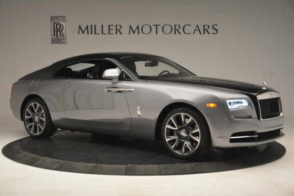 New 2019 Rolls-Royce Wraith for sale Sold at Maserati of Greenwich in Greenwich CT 06830 12